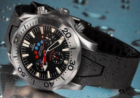 Introduce Omega Seamaster 300M Racing Chronometer Replica