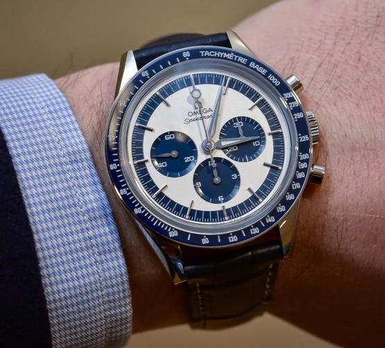 Introduce Omega Speedmaster CK2998 Limited Edition Replica