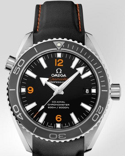 Introduce Omega Seamaster Planet Ocean Replica