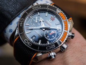 Omega Seamaster Planet Ocean Watch Review From http://www.omegareplica.cc/!