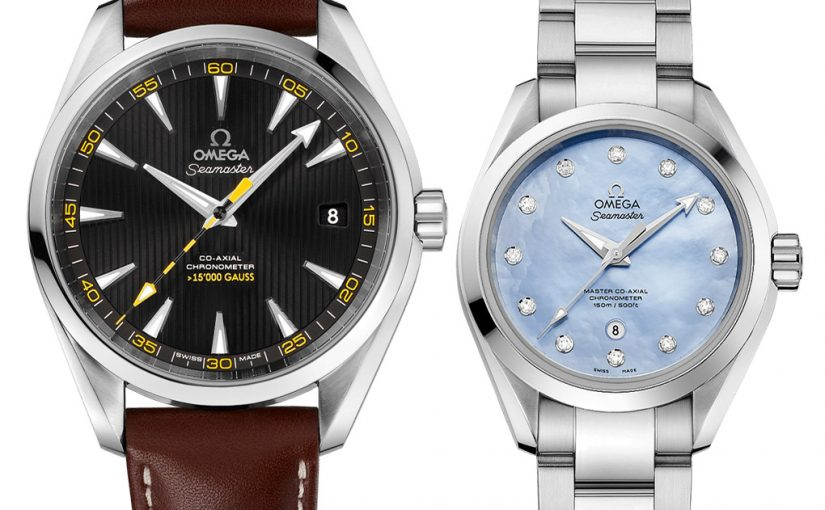 Review: Omega Seamaster Watches Replica For Valentine's Day