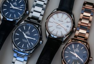 Review: Omega Seamaster Watches Replica For Valentine's Day From http://www.omegareplica.cc/
