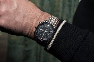 Omega Seamaster Watches Replica 60th Anniversary