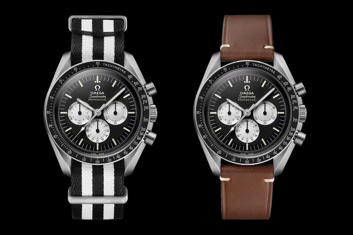 Guide: Replica Omega Speedmaster Limited Edition Speedy Tuesday 2017