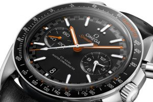 Replica Omega Speedmaster Moonwatch Chronograph Watch Guide In 2017