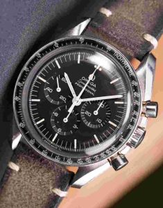 Best Replica Omega Speedmaster 60th Anniversary Watch Review