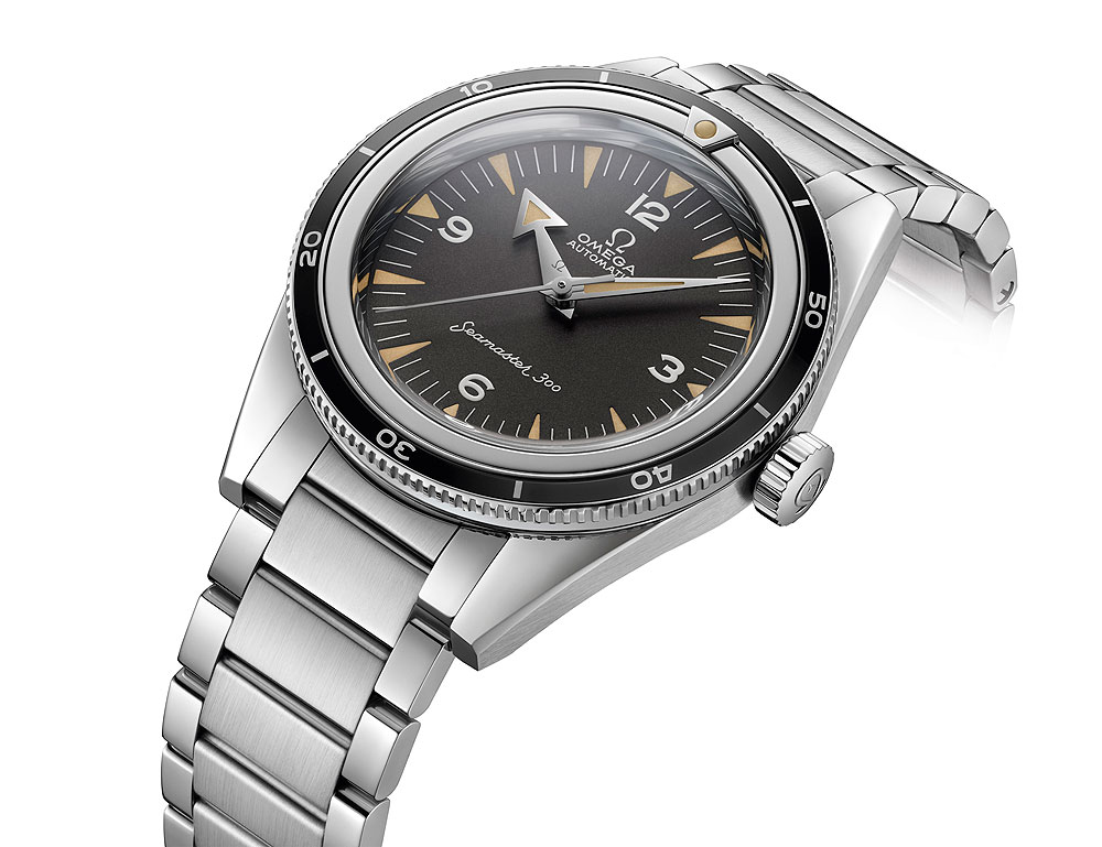 Review: Omega's 1957 Trilogy Limited Editions Replica Watch