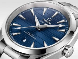 New Replica Omega Seamaster Aqua Terra Watch Collection For 2017
