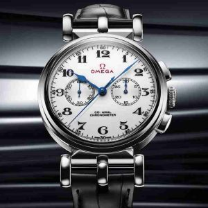 Replica Omega Olympic Official Timekeeper Vintage Limited Edition Watch
