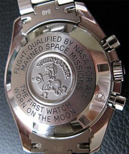 Replica Omega Speedmaster Professional Space Mission Edition Stainless Steel Watch 1