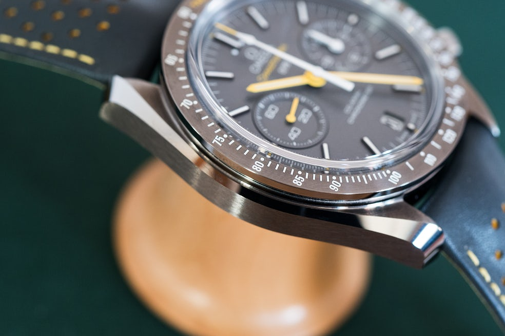 Replica Omega Speedmaster Grey Side Of The Moon America Limited Edition Watch For Christmas