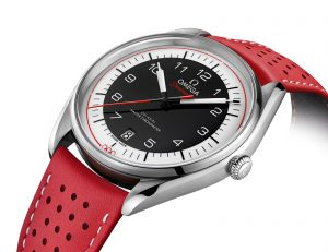 Limited Edition Replica Omega Seamaster Aqua Terra Olympic Games 39.5mm Watches Review