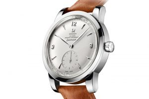 Limited Editions Replica Omega Seamaster 1948 Silver Dial Automatic Stainless Steel Watch Review