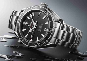 FIFA World Cup 2018 Special Omega Seamaster Planet Ocean Iconic Modern Dive Watches Collection Review