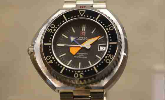 Never Put Into Production: Three Swiss Omega Dive Mens Replica Watches Review