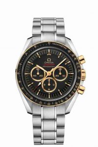 Olympic Games 2020 Special Edition Swiss Omega Speedmaster Speedy Tuesday Replica Watch Introducing