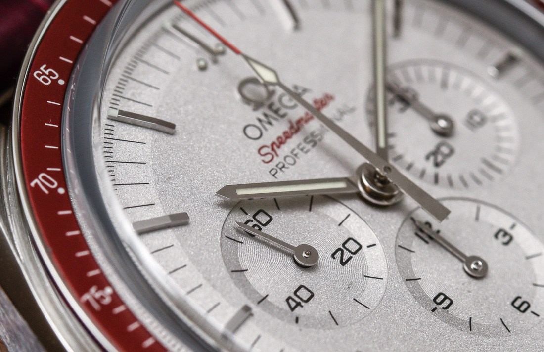 Swiss Replica Omega Speedmaster Moonwatch Professional Tokyo 2020 Limited Edition Watches Review