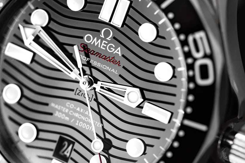 The Omega Seamaster 300m Replica Watches Recommended For May 2019