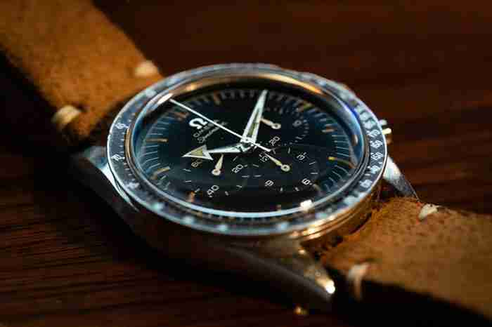 The 1959 Omega Speedmaster Ref. CK2915-3 Replica Watches For 2019 Easter
