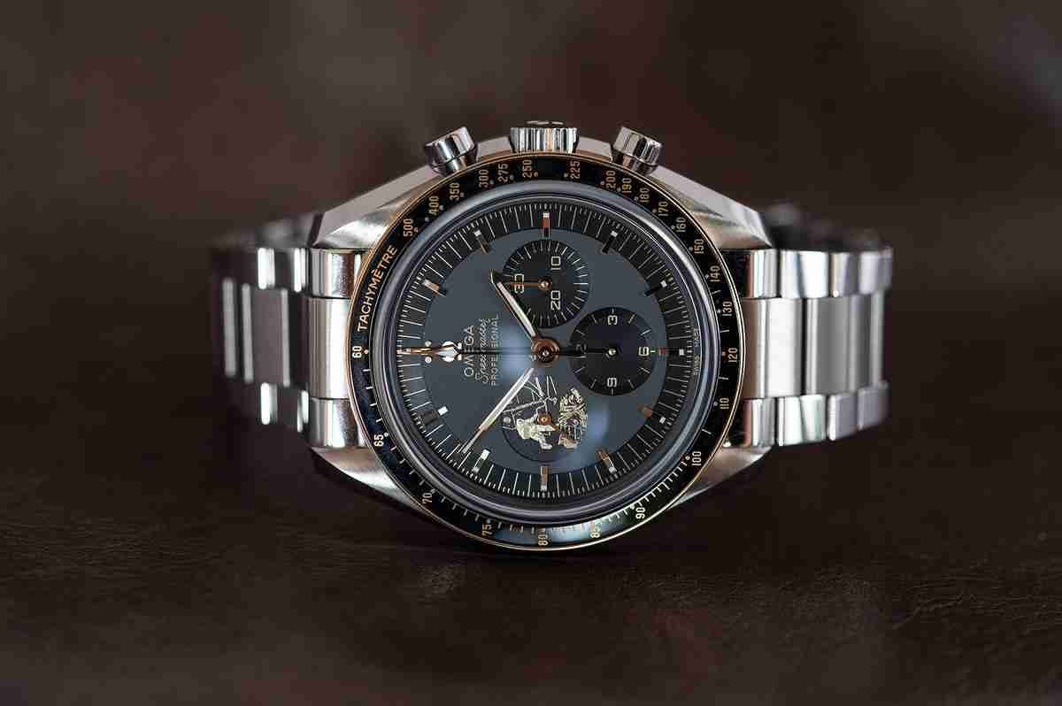 Introducing The Omega Speedmaster Apollo 11 50th Anniversary Special Edition Replica