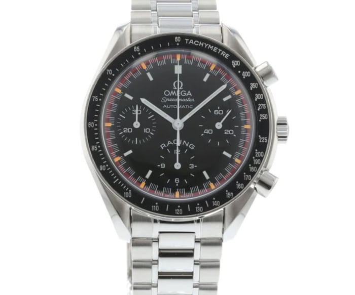 Replica Omega Speedmaster Racing Master Chronometer Watches Buying Guide For Black Friday