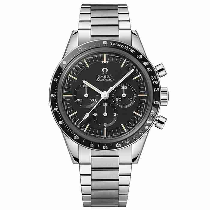 The First Swiss Omega Calibre 321 Speedmaster Steel Replica Watches Line Introducing