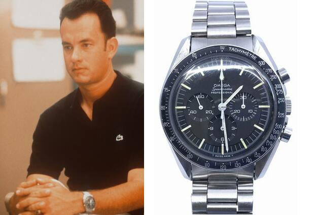 Introducing The History of Swiss Omega Speedmasters Moonwatch Apollo 13 Replica