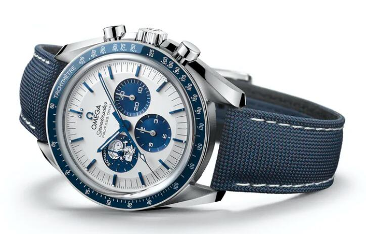 Replica Omega Speedmaster Silver Snoopy Award 50th Anniversary Chronograph Buying Guide
