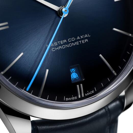 Replica Omega De Ville Tresor Orbis Edition Stainless Steel 40mm Watches Review