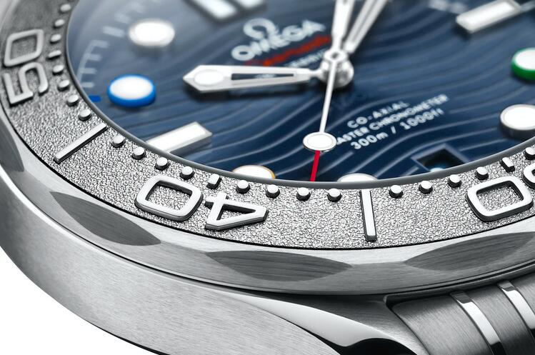 New 2022 Omega Seamaster Diver 300M Titanium 42mm Olympic Special Edition Guide 2