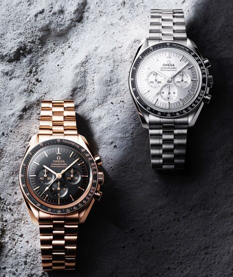 New Update of Replica Omega Speedmaster Moonwatch Professional Chronograph Review 2