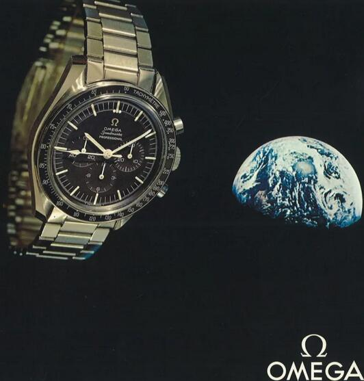Replica Omega Speedmaster Moonwatch Co-Axial Master Chronometer Stainless Steel Watch Review 1