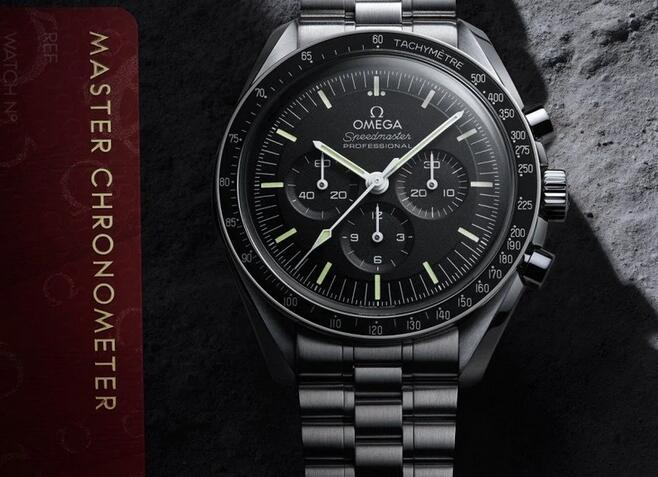 Replica Omega Speedmaster Moonwatch Smart Technica Special Edition Watch Review 1