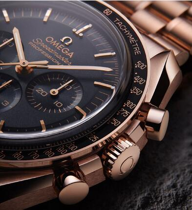 Replica Omega Speedmaster Moonwatch Smart Technica Special Edition Watch Review
